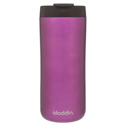 Термокружка Aladdin Flip & Seal Vacuum Mug SS, 0.35 л фиолетовый