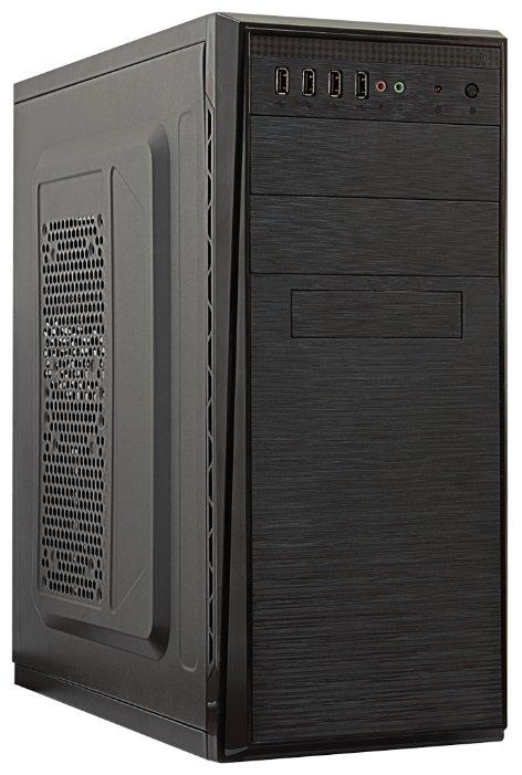Winard Компьютерный корпус Winard 3065 w/o PSU Black
