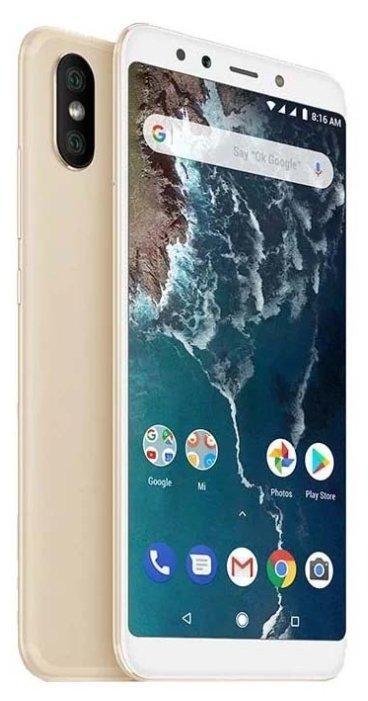 Xiaomi Смартфон Xiaomi Mi A2 4/64GB
