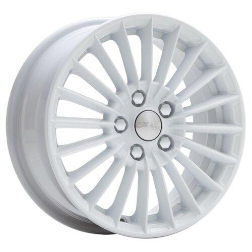 цена на Колесный диск SKAD Веритас 6x15/5x105 D56.7 ET39 Белый