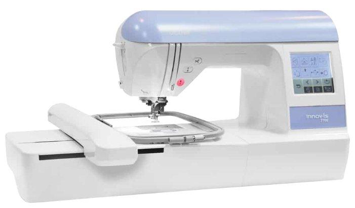 Вышивальная машина Brother INNOV-IS 770E (NV 770)