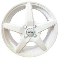 Колесные диски Nitro (N2O) Y3119 5.5x14 4x98 ET35 D58.6 White [арт. 125960]
