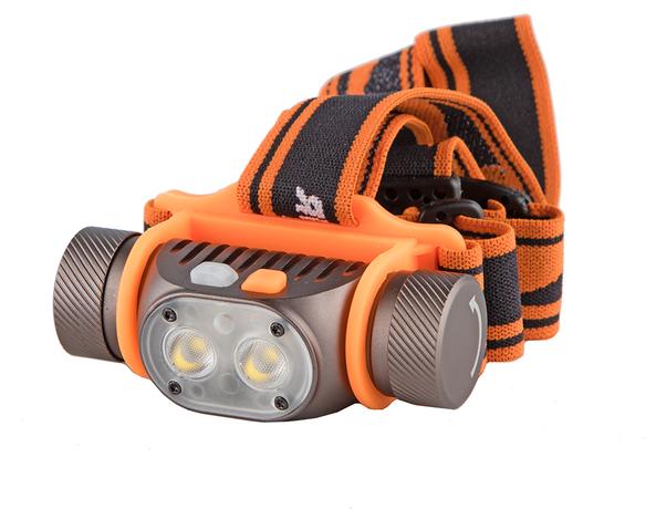 Налобный фонарь яркий ЛУЧ PANDA 2M 4606400105701