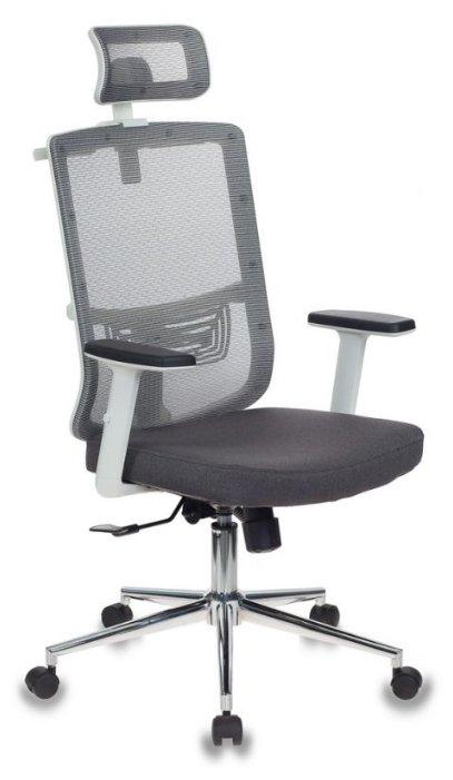 Компьютерное кресло Бюрократ MC-W612-H