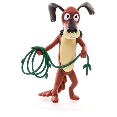 Фигурка PROSTO toys Жил-был пёс Пёс 101605 фигурка prosto toys жил был пёс пёс 101605
