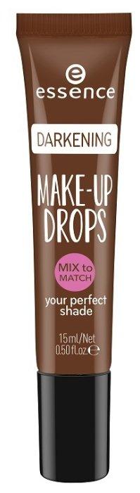 Essence Тональное средство Make-up Drops 15 мл