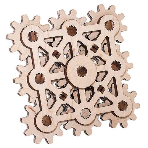 Сборная модель Eco Wood Art Твистер максиСборные модели<br>