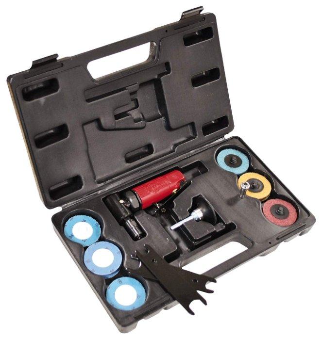 Угловая пневмошлифмашина Chicago Pneumatic CP875 Kit