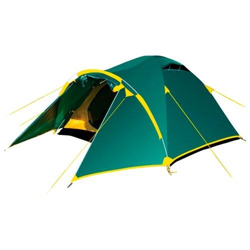 Палатка Tramp LAIR 4 V2 палатка greenell виржиния 4 v2 green 25533 303 00
