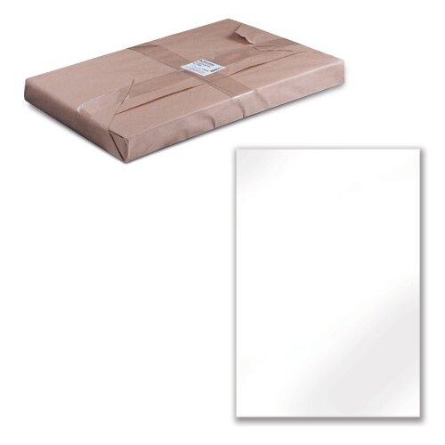 Купить Белый картон BRAUBERG, A3, 100 л., Цветная бумага и картон