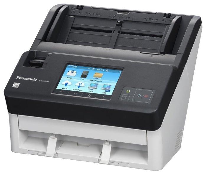 Сканер Panasonic KV-N1058X