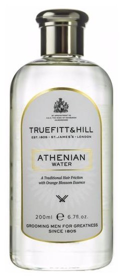 Truefitt & Hill лосьон для укладки Athenian Water