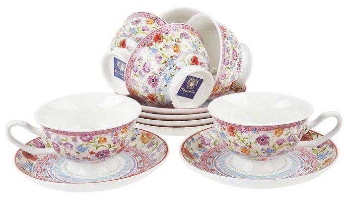 Набор чайный Nouvelle De France