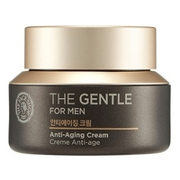 The Face Shop Крем для лица The Gentle For Men Anti-Aging Cream