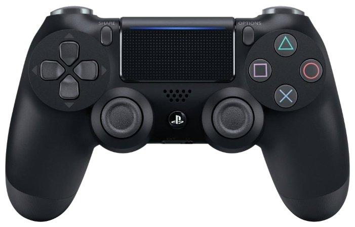 Sony Геймпад Sony DualShock 4 Crossfire by GearZ