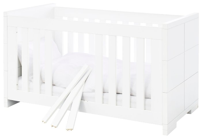 Кроватка Pinolino Polar