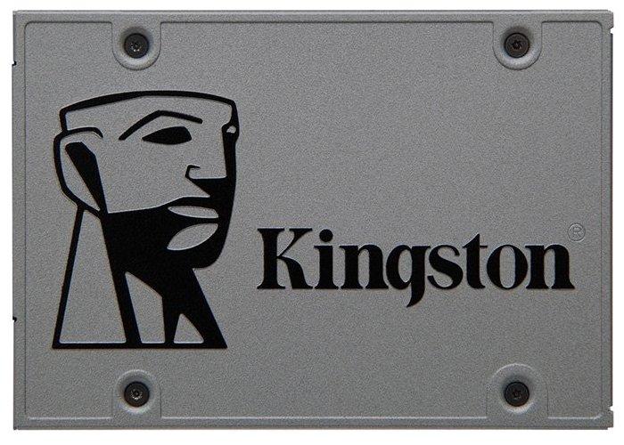 Твердотельный накопитель Kingston SUV500B/120G
