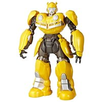 Hasbro Робот  Transformers Бамблби. Диджей (Трансформеры 6)...
