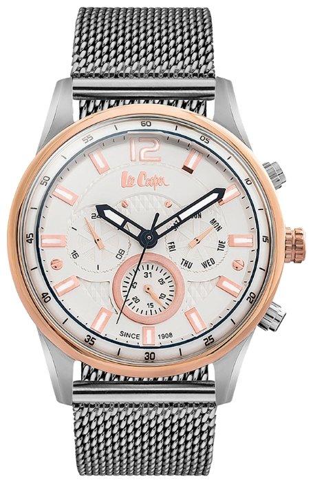 отзывы наручные часы Lee Cooper Lc06553530 на Kupitutby