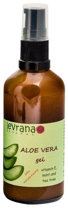 Купить Гель для тела Levrana Алоэ Вера, 100 мл по низкой цене с доставкой из Яндекс.Маркета (бывший Беру)