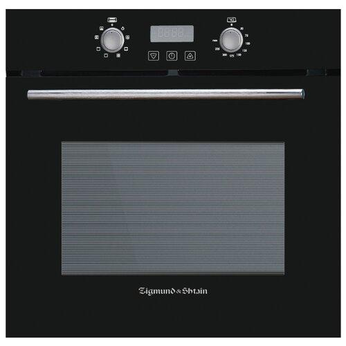 Электрический духовой шкаф Zigmund & Shtain EN 123.912 B