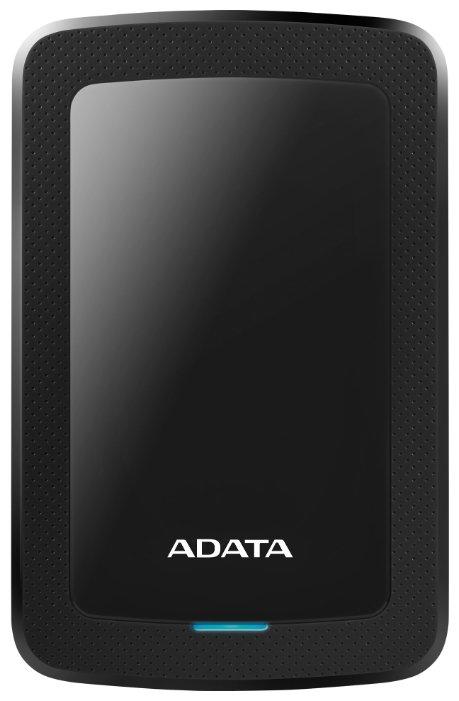 Внешний жесткий диск ADATA HV300 1TB
