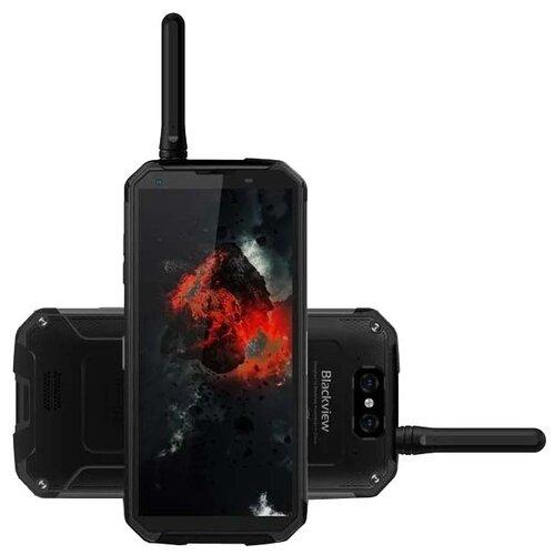 Купить Смартфон Blackview BV9500 Pro черный