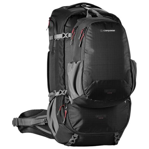 Рюкзак Caribee Magellan 75 black