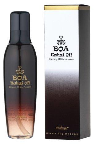 Labay Масло для волос B.O.A Kahai oil