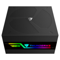 Блок питания ThunderX3 80+ Gold- PLEXUS 700 (TX3-PL70FEC)