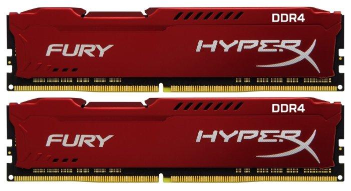 Оперативная память HyperX HX429C17FRK2/32