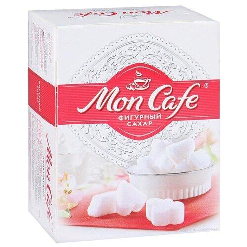 Сахар Mon Cafe фигурный 0.5 кг комбинезон mon ours