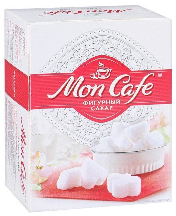 Сахар-рафинад фигурн.Чайкофский Mon Cafe 0,5кг