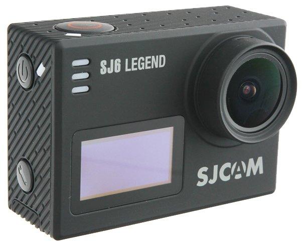 SJCAM Экшн-камера SJCAM SJ6 Legend