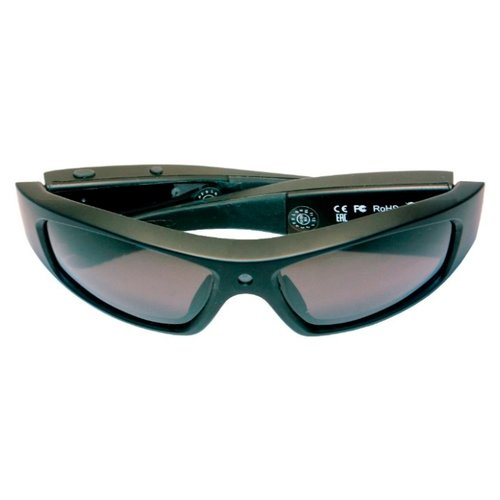 Фото - Экшн-камера X-TRY XTG200 HD Original Black черный лежак с бортами fundays цвет черный бежевый 15 x 45 x 55 см