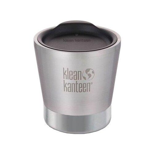 Термокружка Klean Kanteen Tumbler (0,237 л) brushed stainless
