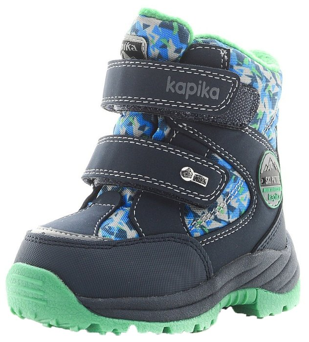 Ботинки Kapika 41150-2/41150-4