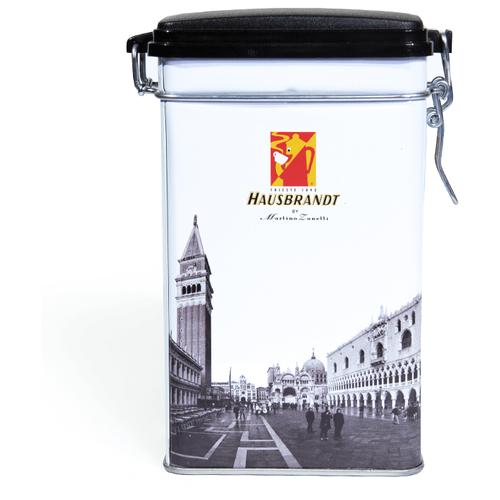 """Кофе молотый Hausbrandt Nero в подарочной упаковке """"San Marco"""", 250 г"""