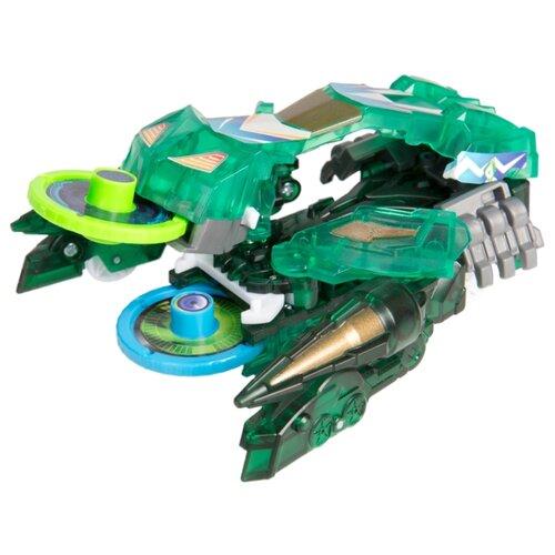 Купить Интерактивная игрушка трансформер РОСМЭН Дикие Скричеры. Линейка 3. Скорпиодрифт (35895), Роботы и трансформеры