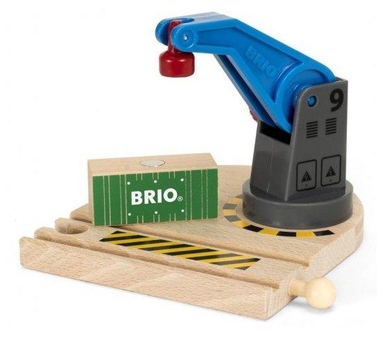 Brio Вращающийся подъемный кран 33866
