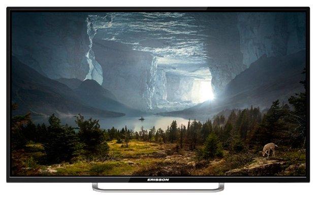 LCD(ЖК) телевизор Erisson 55ULEA99T2 Smart