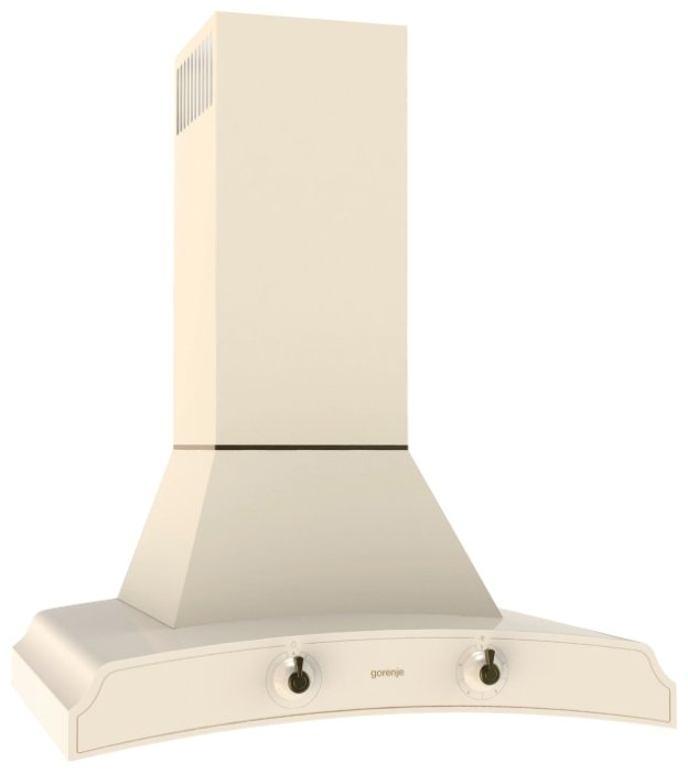 Каминная вытяжка Gorenje DK63MCLI