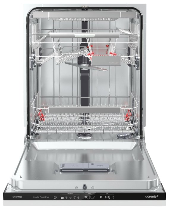 Gorenje Посудомоечная машина Gorenje GDV670SD