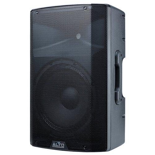 Фото - Акустическая система Alto TX212 black alto ts sub18