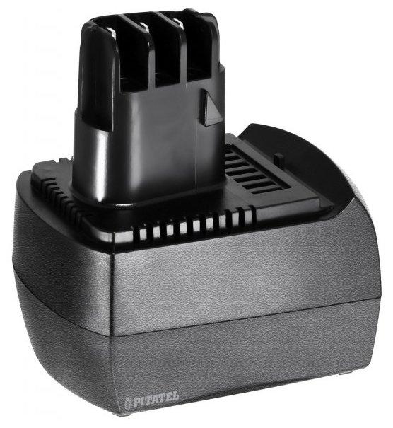 Аккумуляторный блок Pitatel TSB-103-MET12A-40L 12 В 4 А·ч