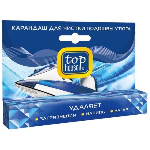 Карандаш Top House для чистки подошвы утюга 32 г
