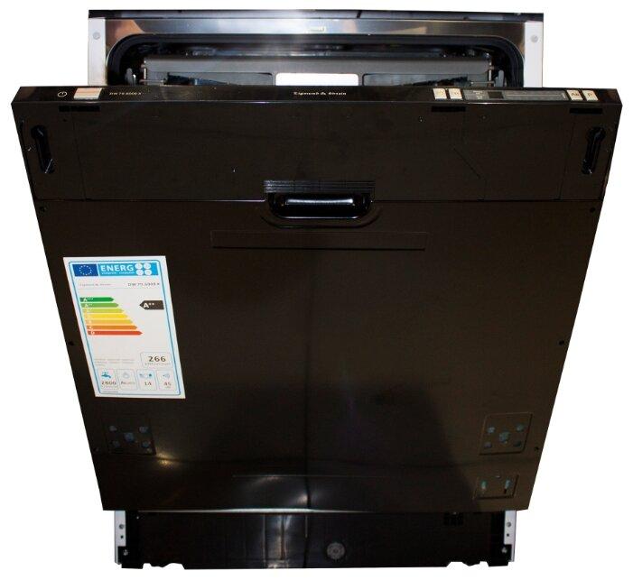 Zigmund & Shtain Посудомоечная машина Zigmund & Shtain DW129.6009X