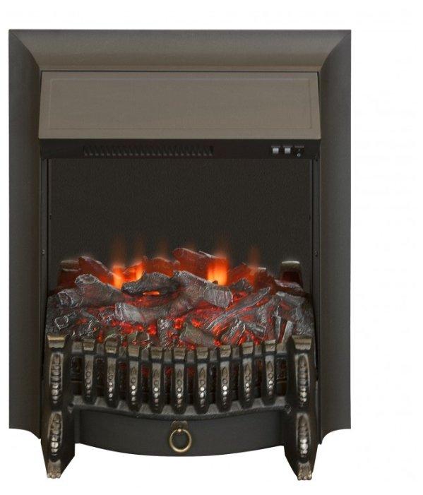 Электрический камин RealFlame Fobos Lux BL S — купить по выгодной цене на Яндекс.Маркете