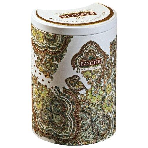 Чай улун Basilur Oriental collection White moon подарочный набор, 100 г