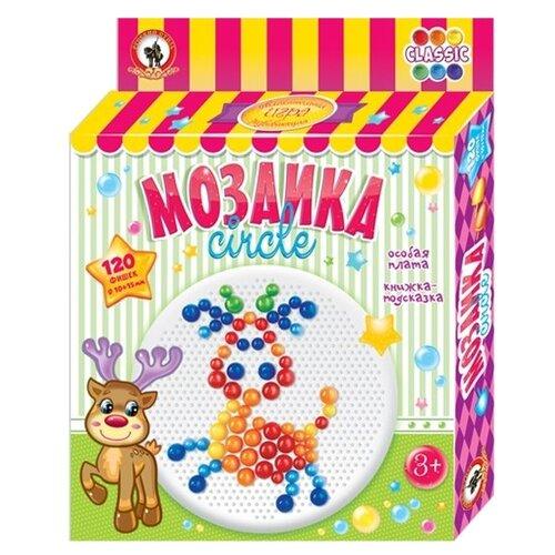 Купить Русский стиль Мозаика Classic Олень (03921)